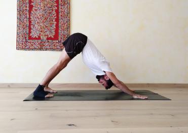 Modalidades de yoga Elias