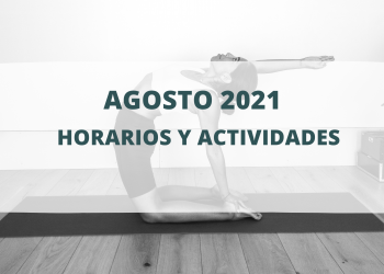 Información Agosto 2021