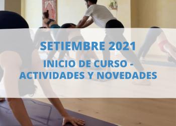Información Setiembre 2021