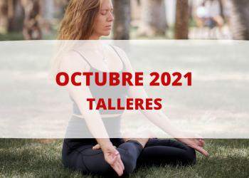 Eventos octubre 2021