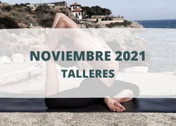 Eventos noviembre 2021
